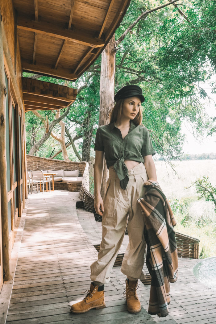 VIDEO // My Safari in Botswana