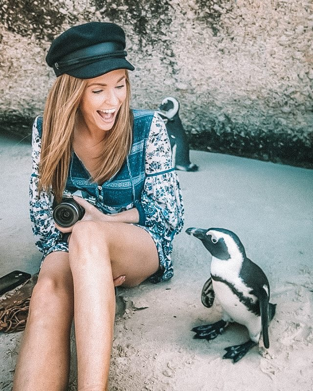 Boulders Beach Day Trip from Cape Town | WORLD OF WANDERLUST