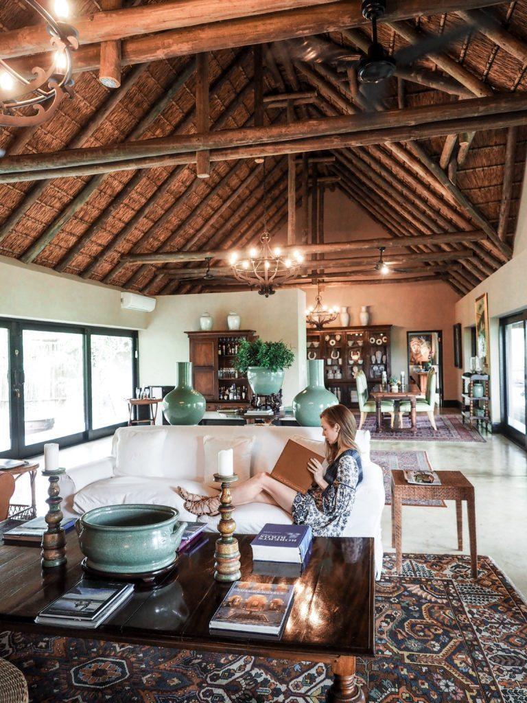 Royal Malewane Safari South Africa | WORLD OF WANDERLUST
