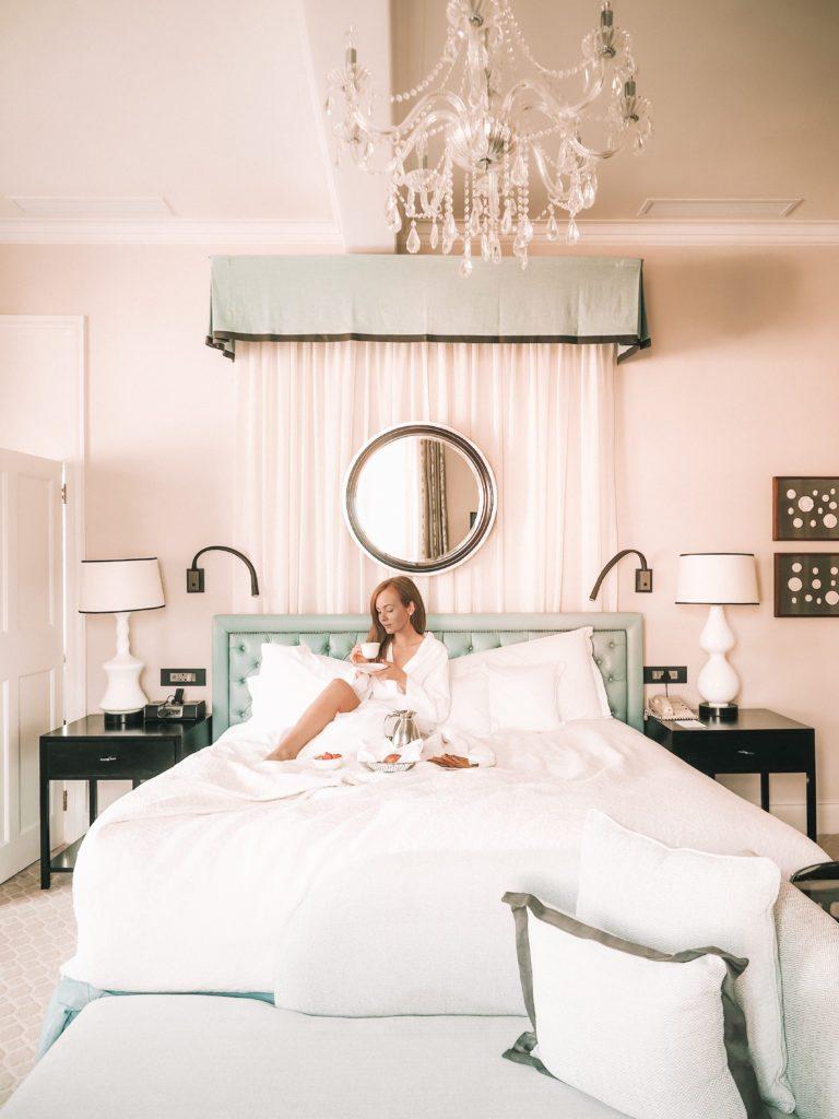 Belmond Mount Nelson Hotel Cape Town | WORLD OF WANDERLUST