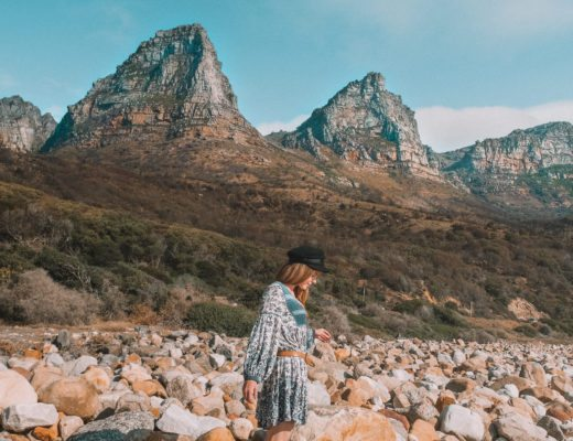 Things to Do in Cape Town South Africa | WORLD OF WANDERLUST