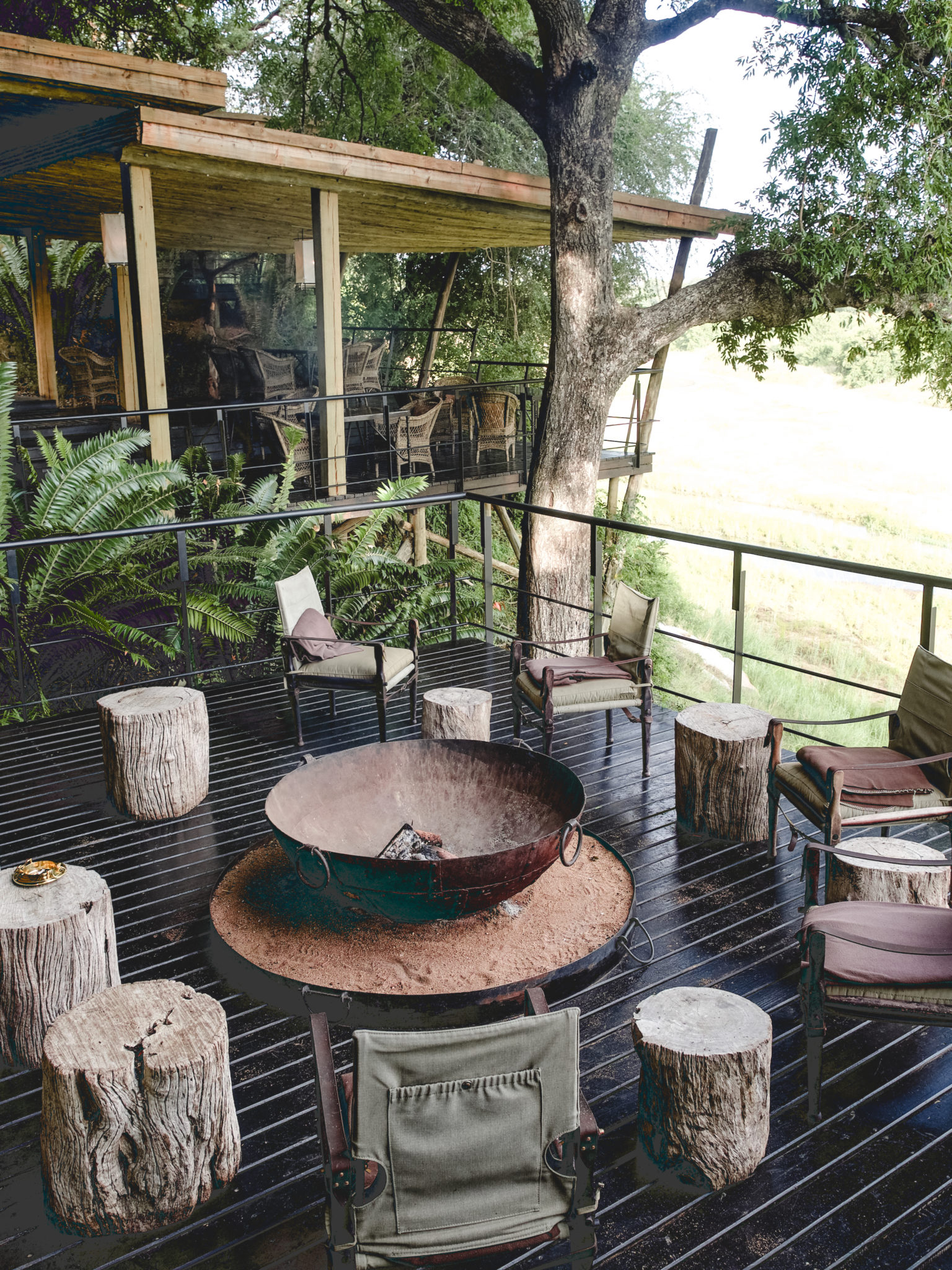Singita Ebony Lodge | WORLD OF WANDERLUST