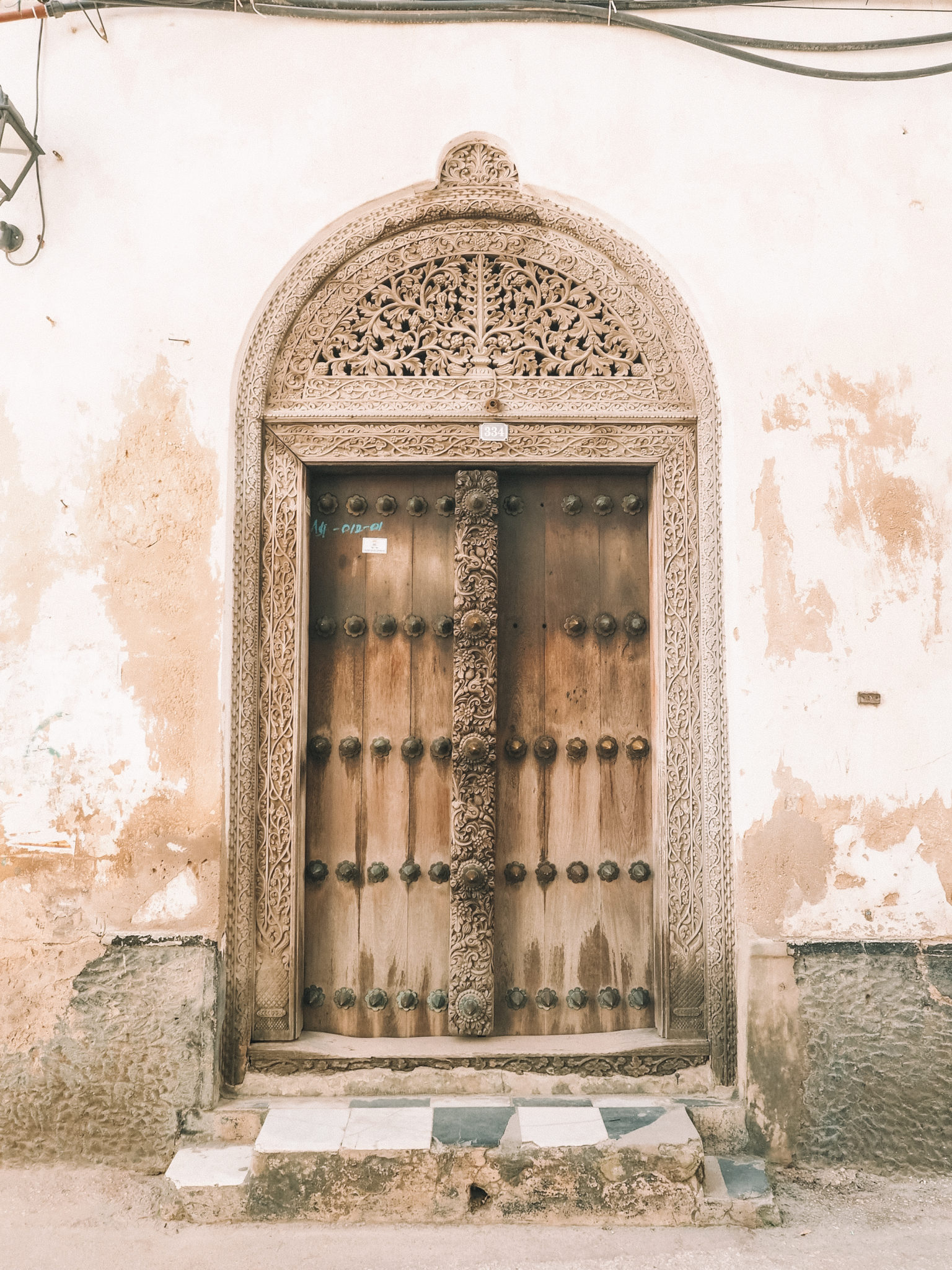 One day in Stone Town Zanzibar | WORLD OF WANDERLUST