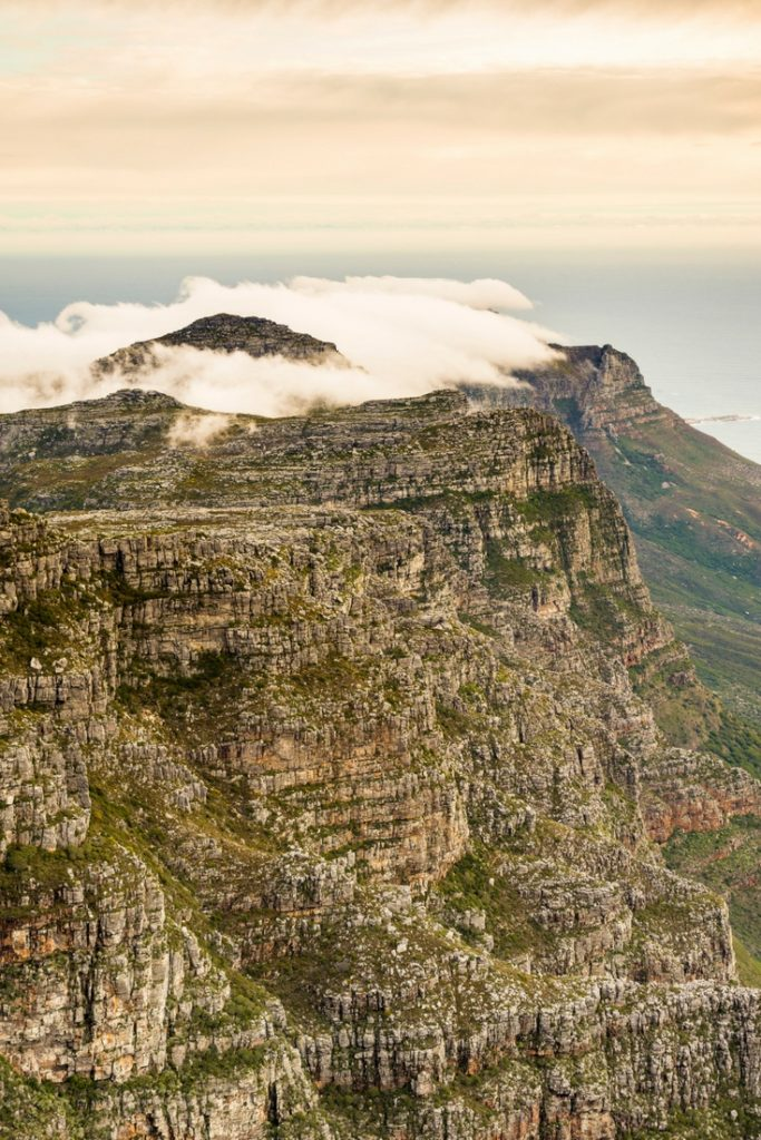 Table Mountain Cape Town | WORLD OF WANDERLUST