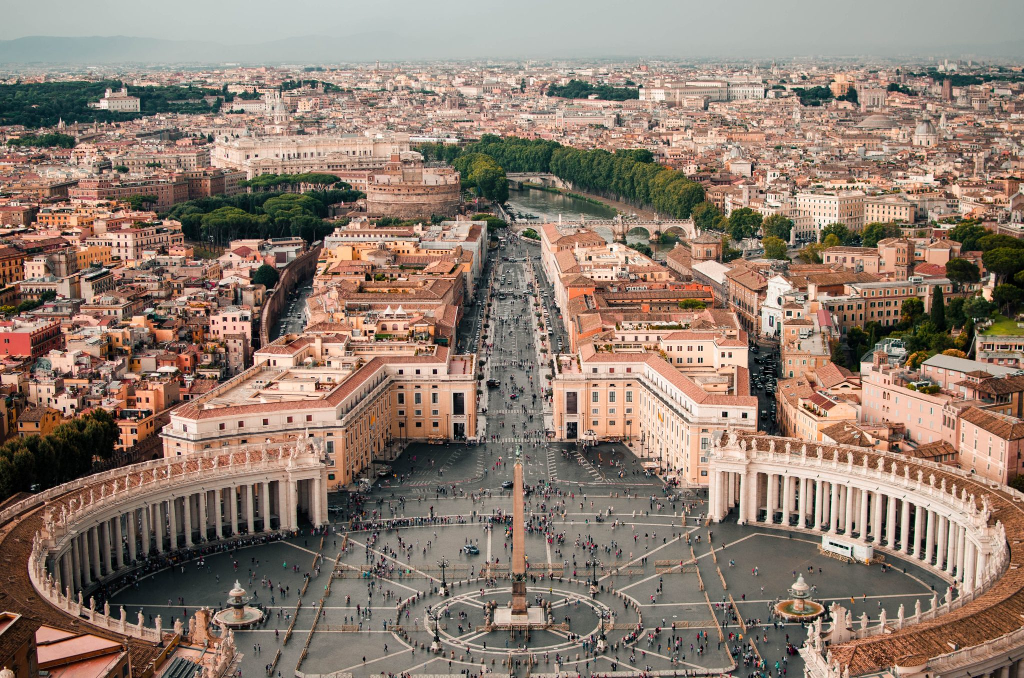 Rome Italy | WORLD OF WANDERLUST
