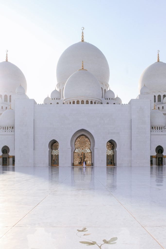 Abu Dhabi | WORLD OF WANDERLUST