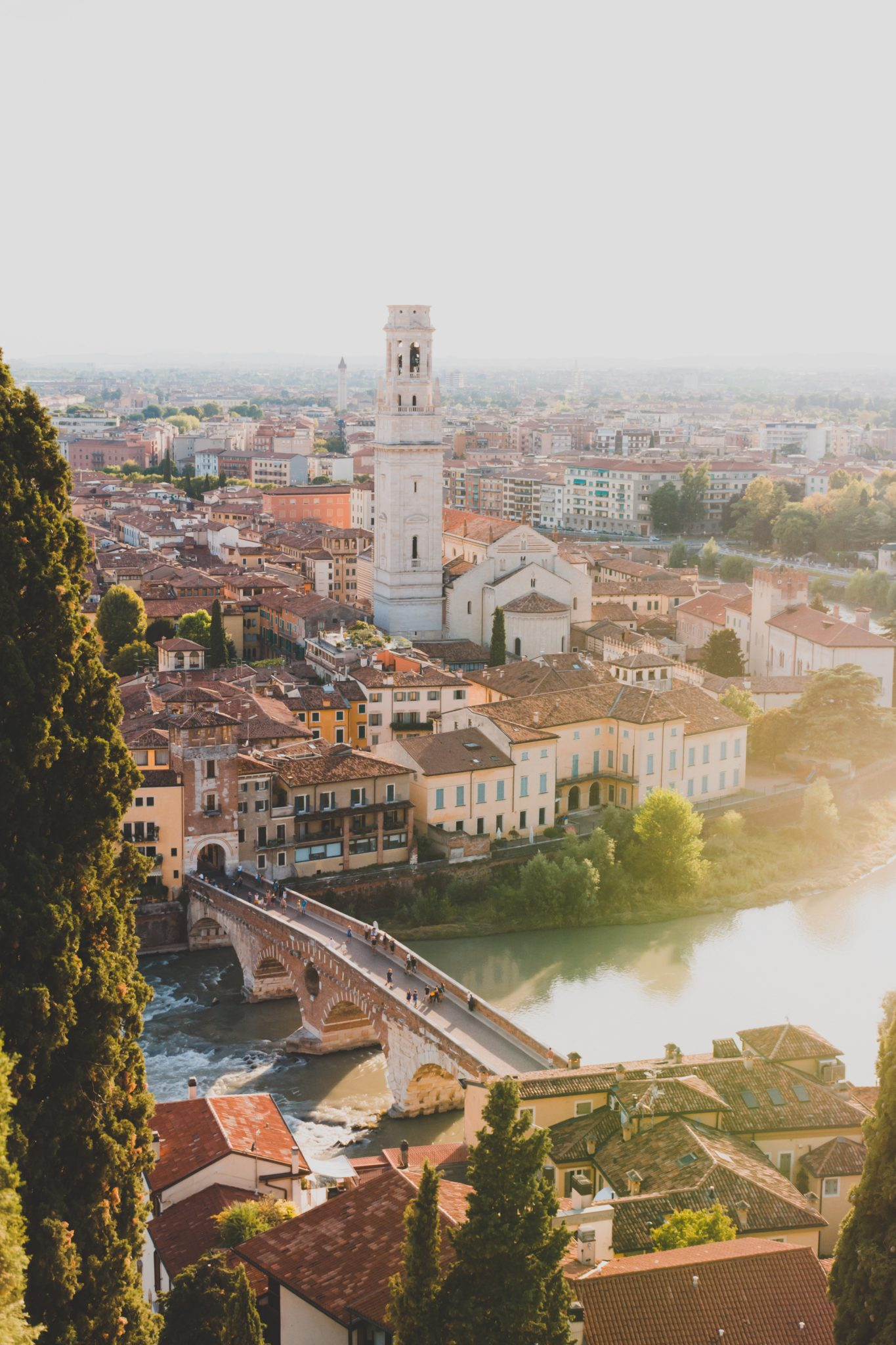 Verona Italy | WORLD OF WANDERLUST