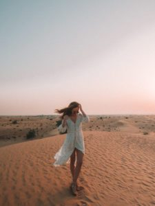 The Best Places to Snap an Instagram Photo in Dubai | WORLD OF WANDERLUST