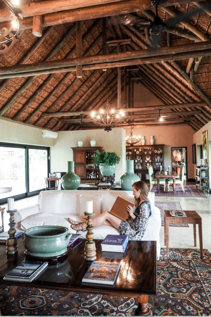 The Ultimate Safari Villa: Checking In to Royal Malewane