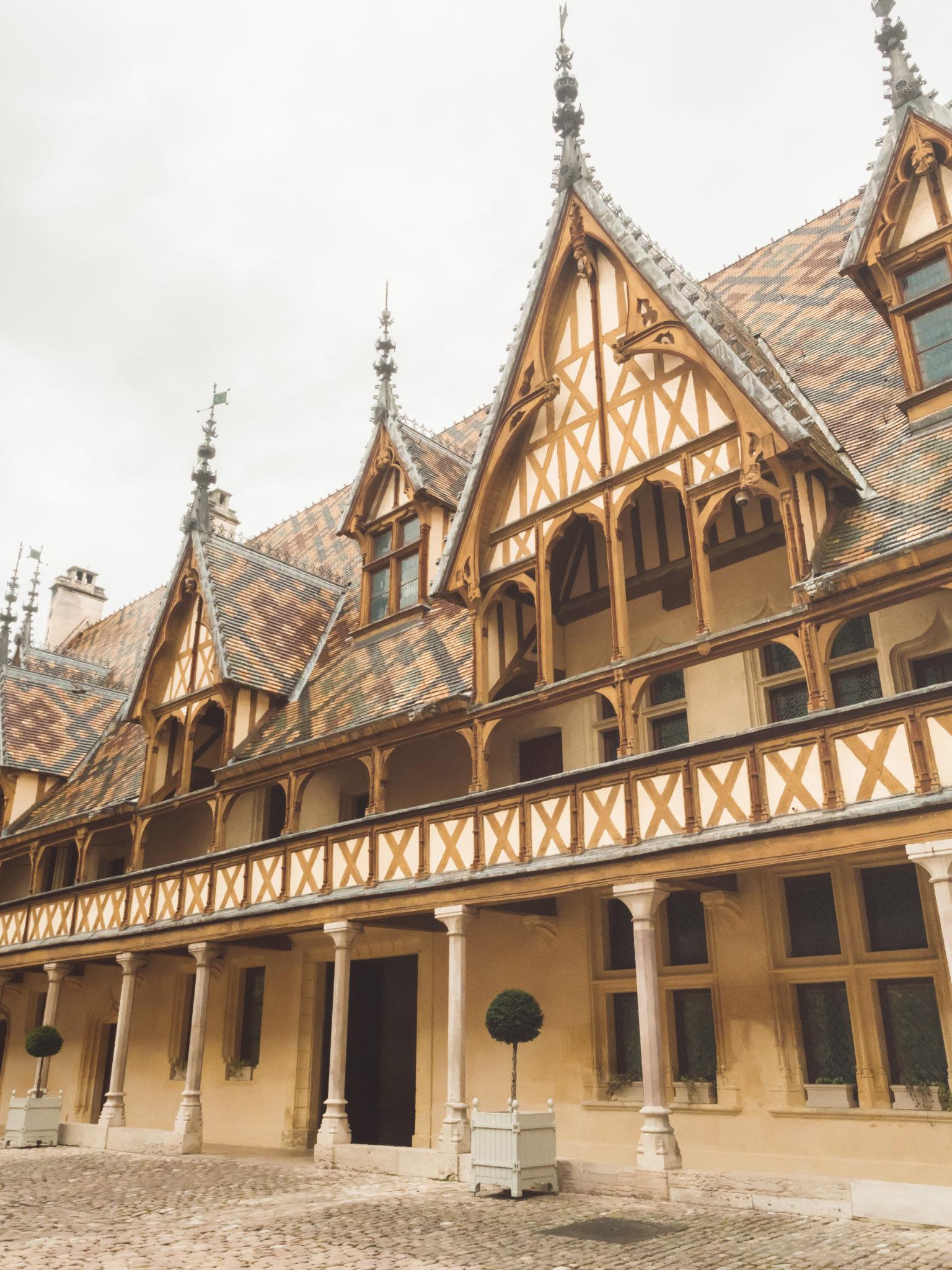 Beaune France | WORLD OF WANDERLUST