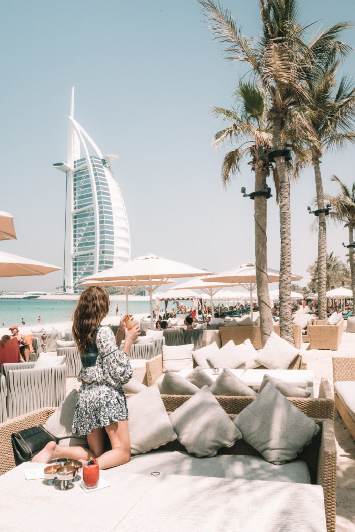 Everything you need to know before you go to Dubai