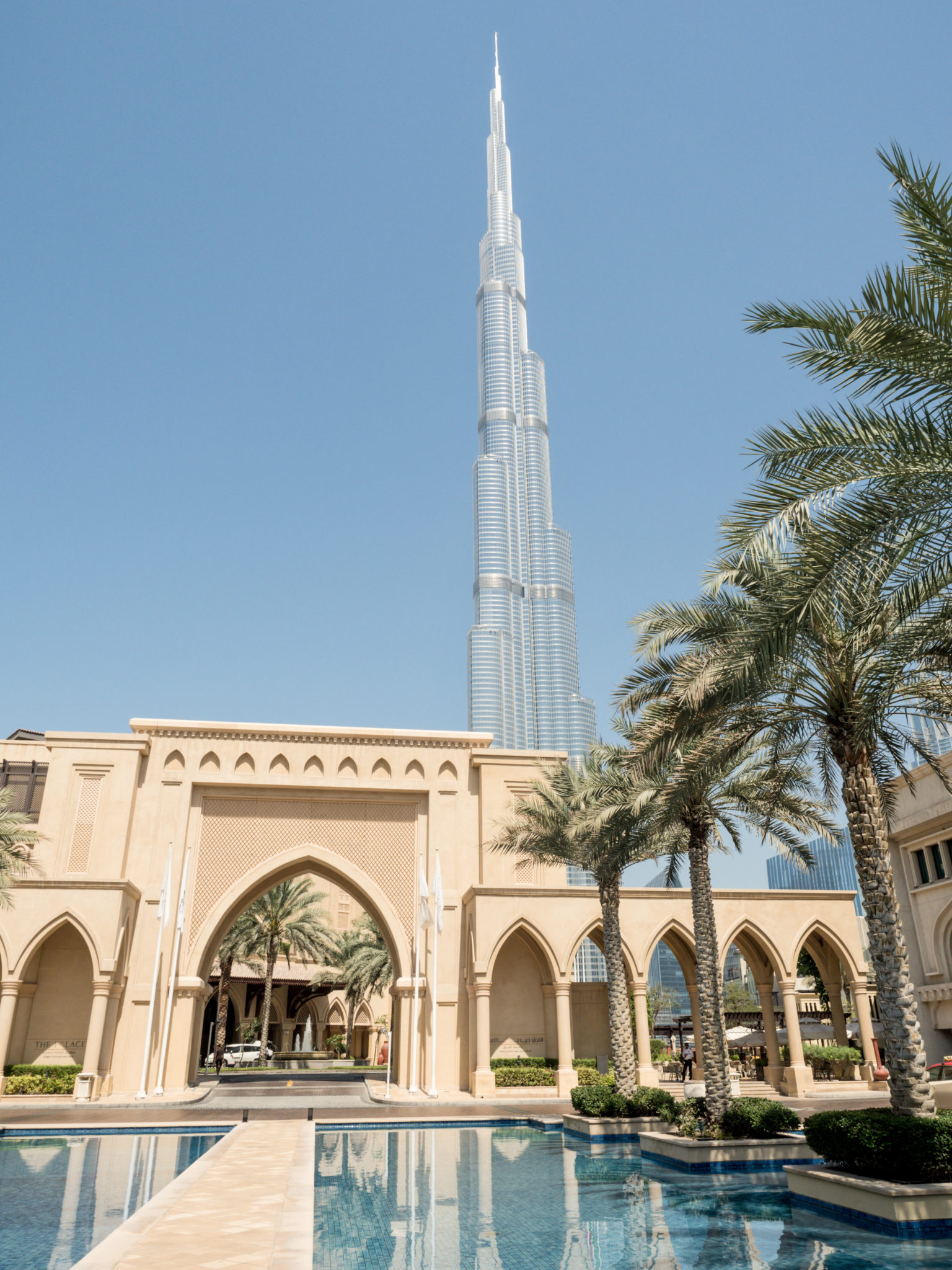 The best Things to do in Dubai | WORLD OF WANDERLUST