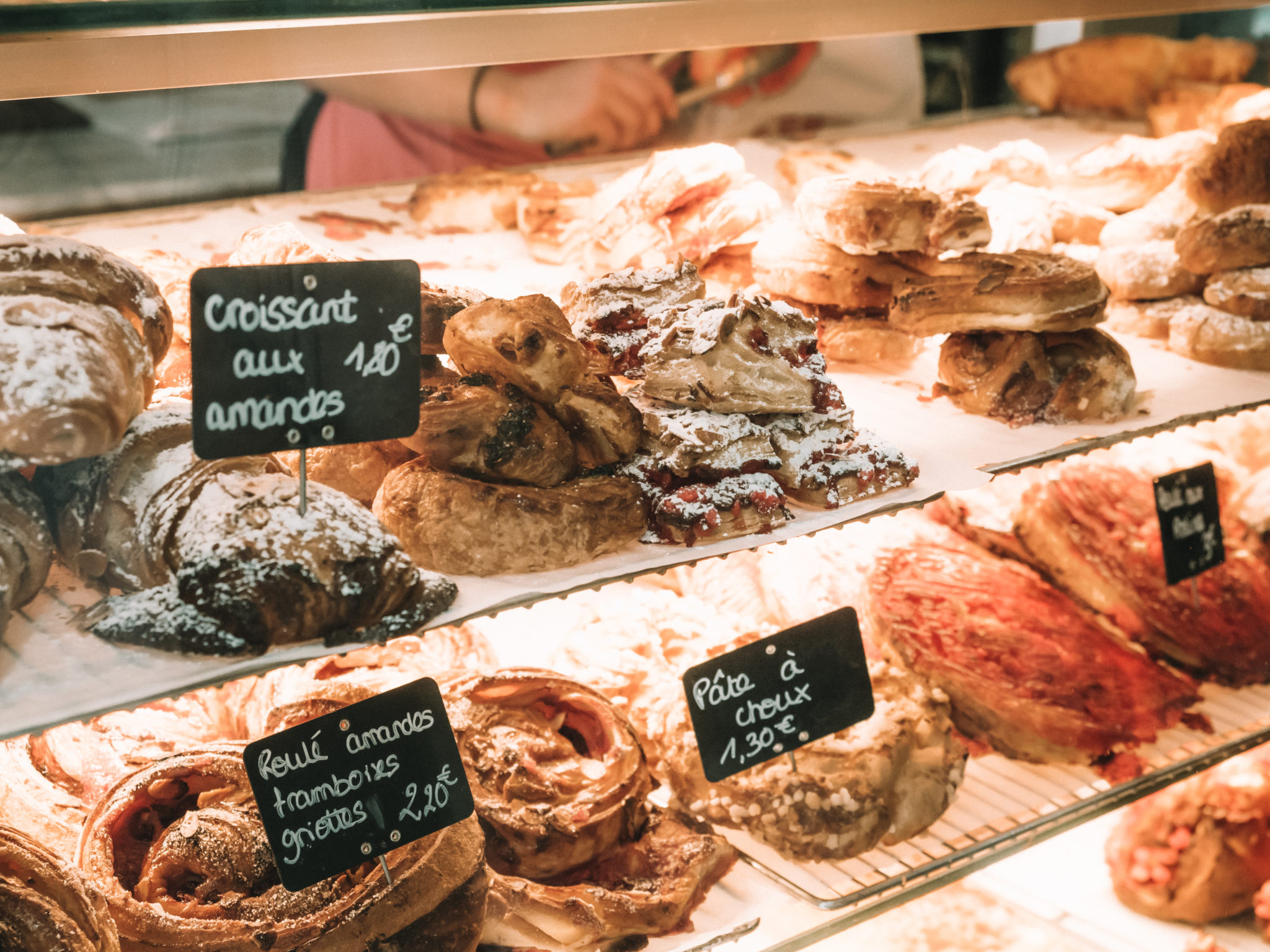 The Best Cafes in Lyon France | WORLD OF WANDERLUST
