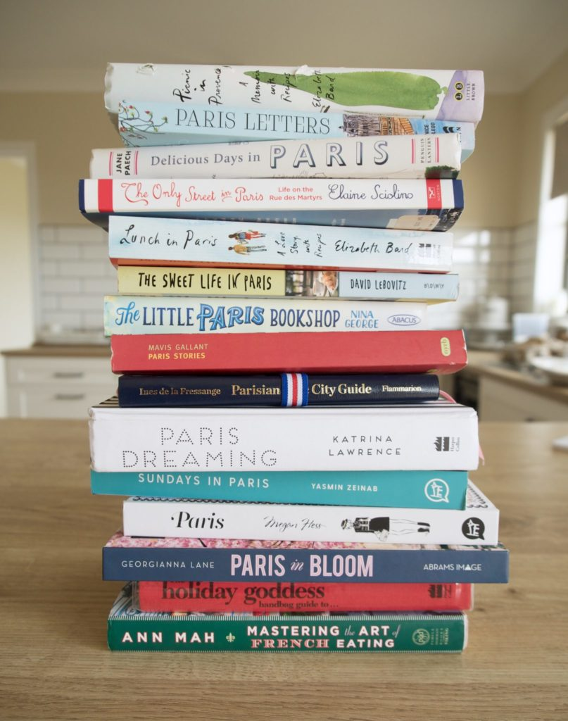 books read paris go before worldofwanderlust