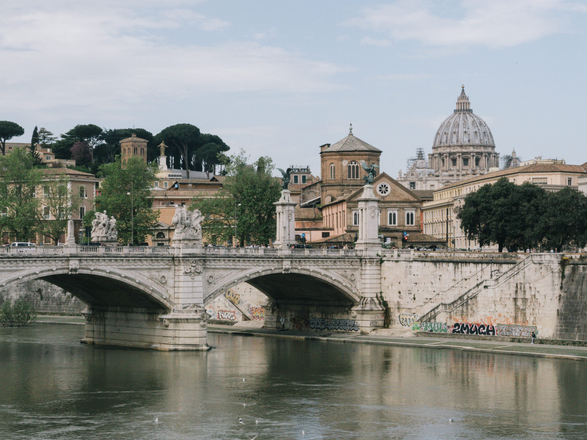 Secrets of Rome | WORLD OF WANDERLUST