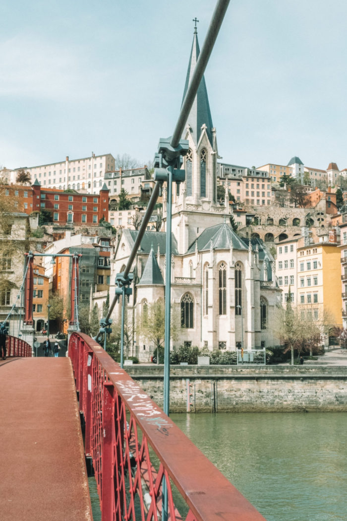 A Complete City Guide to Lyon