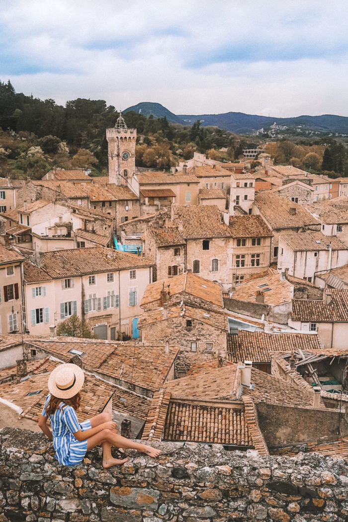 A Provence and Burgundy River Cruise with Avalon Waterways
