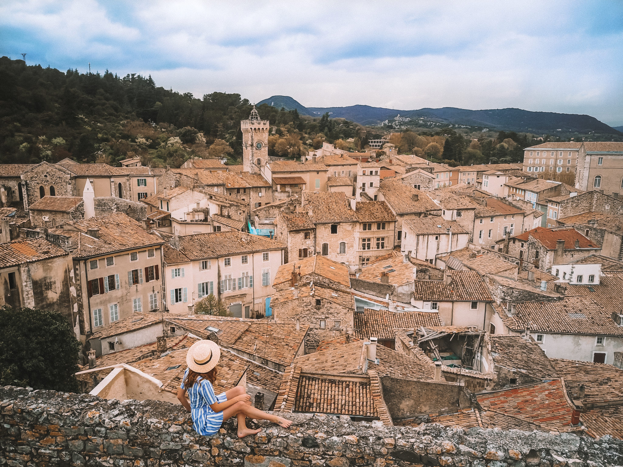 Cruising through Provence and Burgundy | WORLD OF WANDERLUST