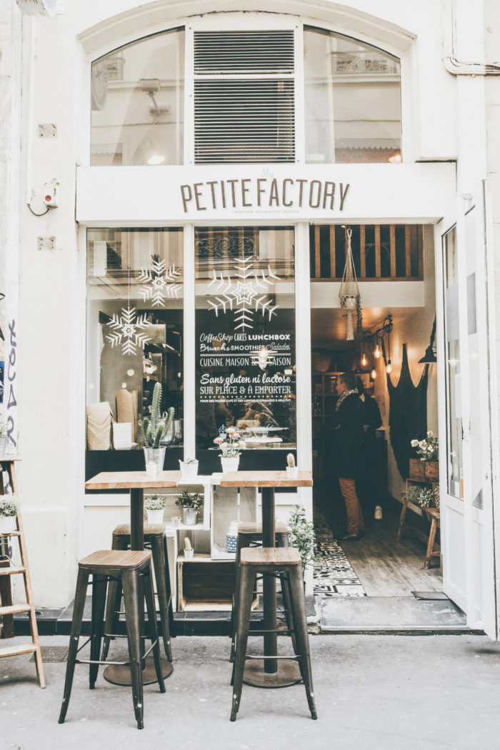 The 5 Best Cafes in Lyon