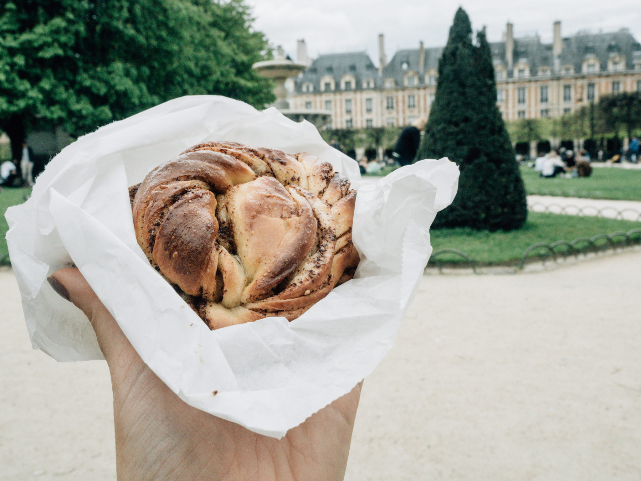 Sundays in Paris | Where to go on a Sunday in Paris by WORLD OF WANDERLUST