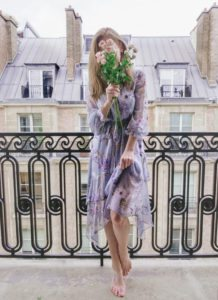 Spring in Paris | WORLD OF WANDERLUST