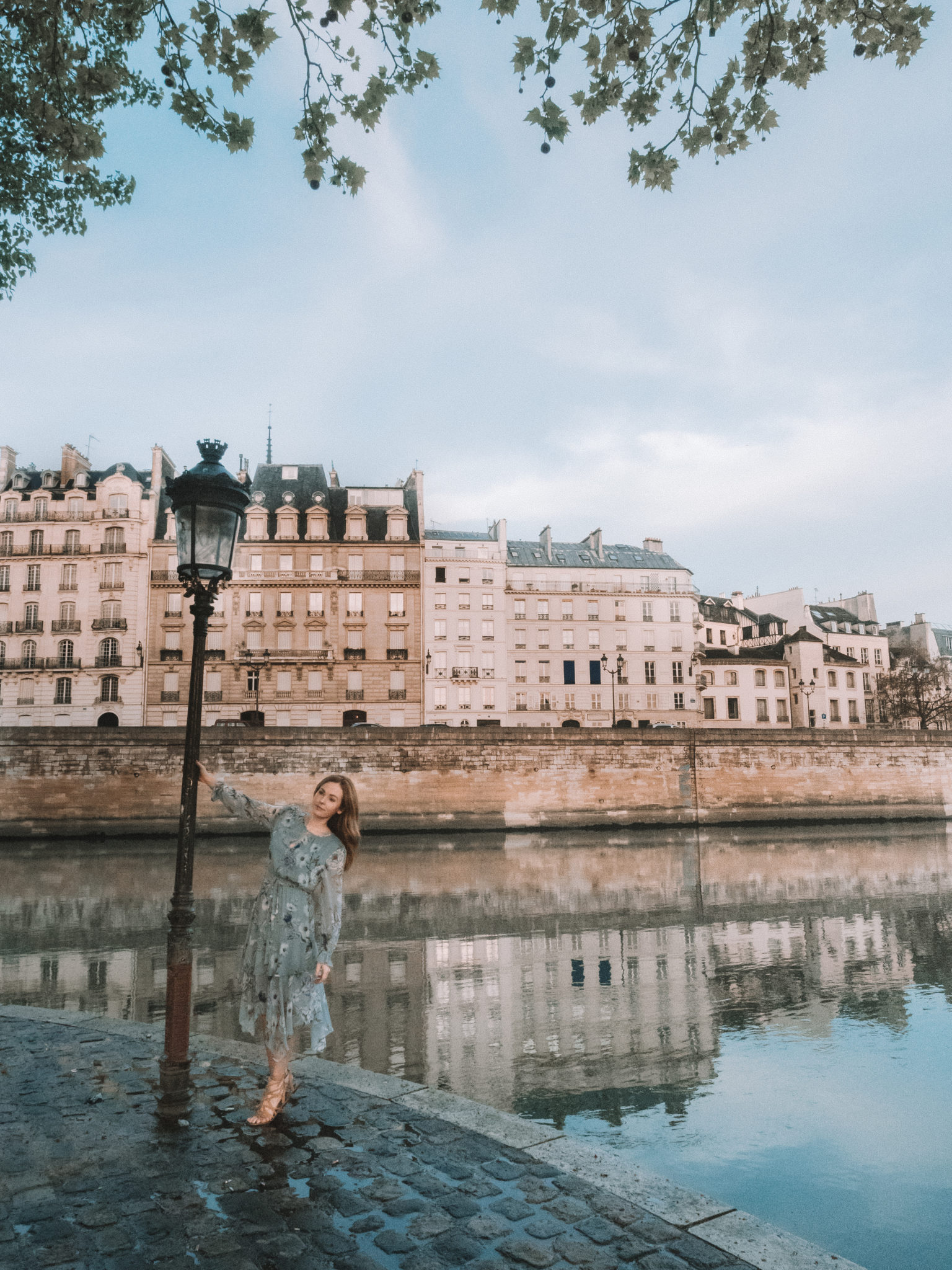 Sundays in Paris | WORLD OF WANDERLUST