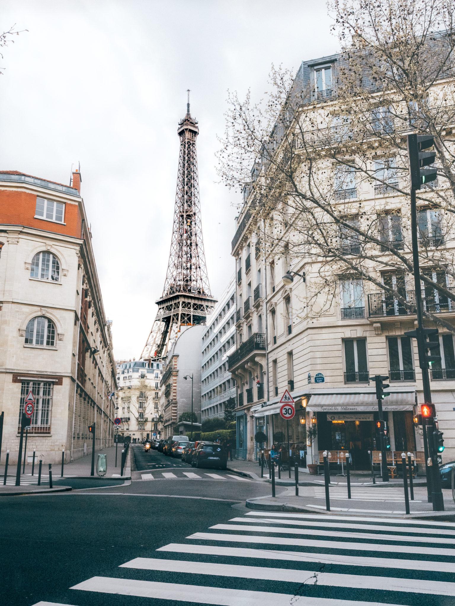Sundays in Paris | Where to Spend a Sunday in Paris