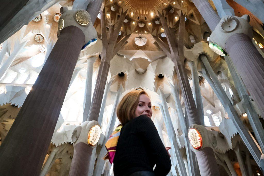 Four Days in Barcelona | WORLD OF WANDERLUST