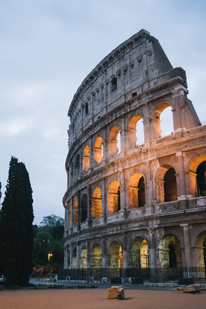 The 12 Best Kept Secrets in Rome