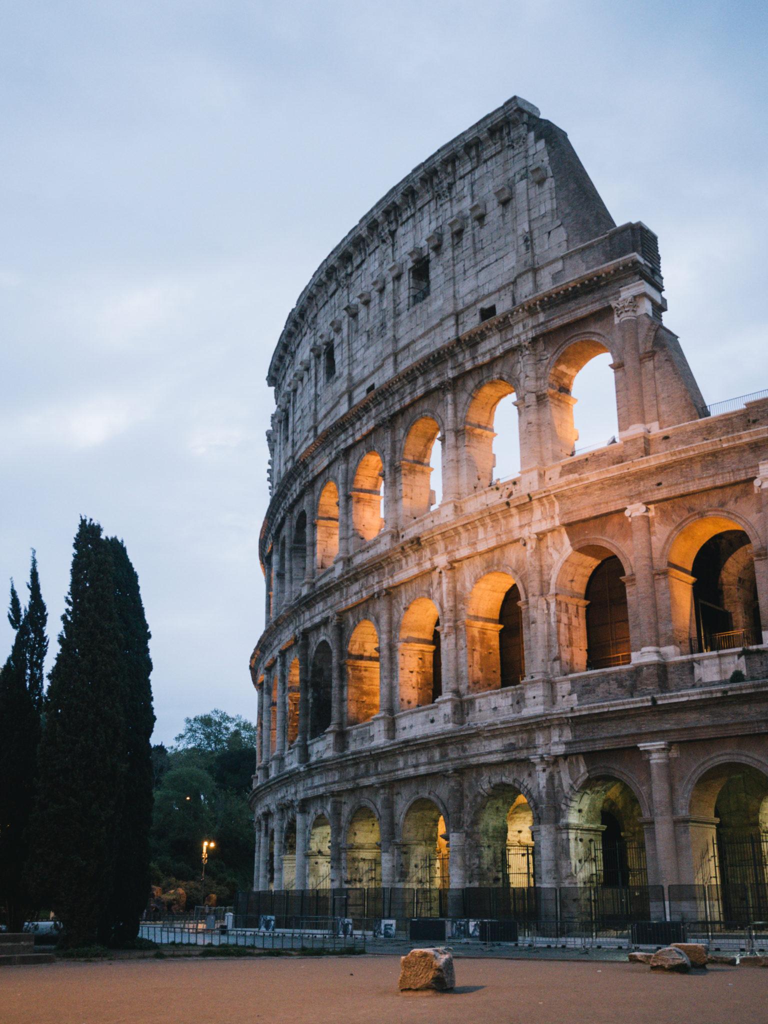The 12 Best Kept Secrets in Rome