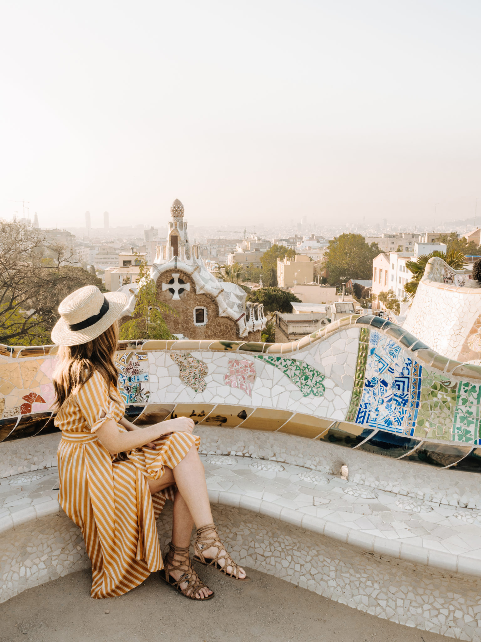 How to Spend Four Days in Barcelona