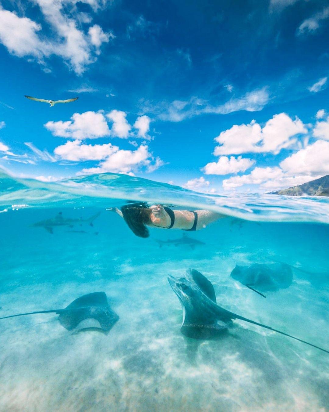 Best Things to do in Tahiti   WORLD OF WANDERLUST