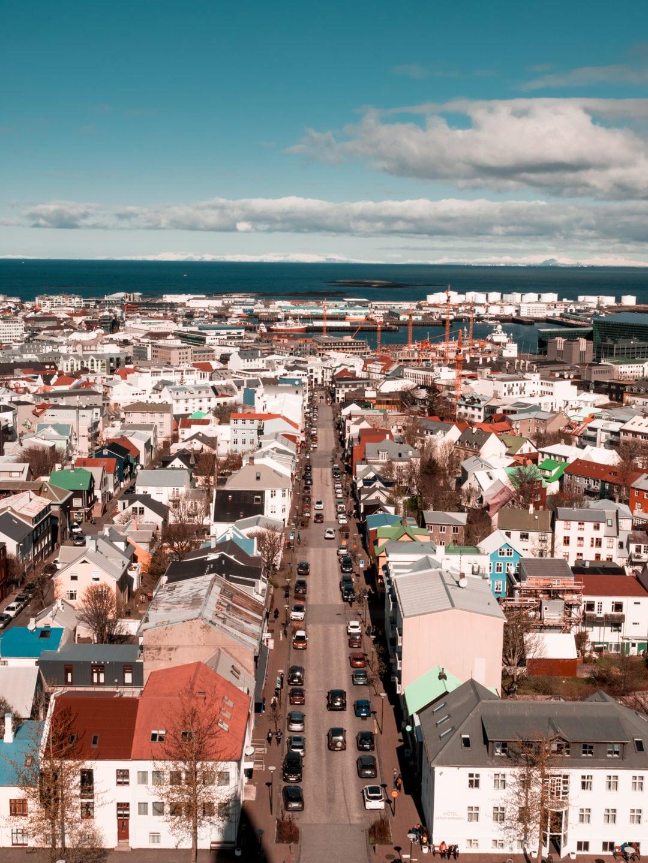 Four Days in Iceland | WORLD OF WANDERLUST