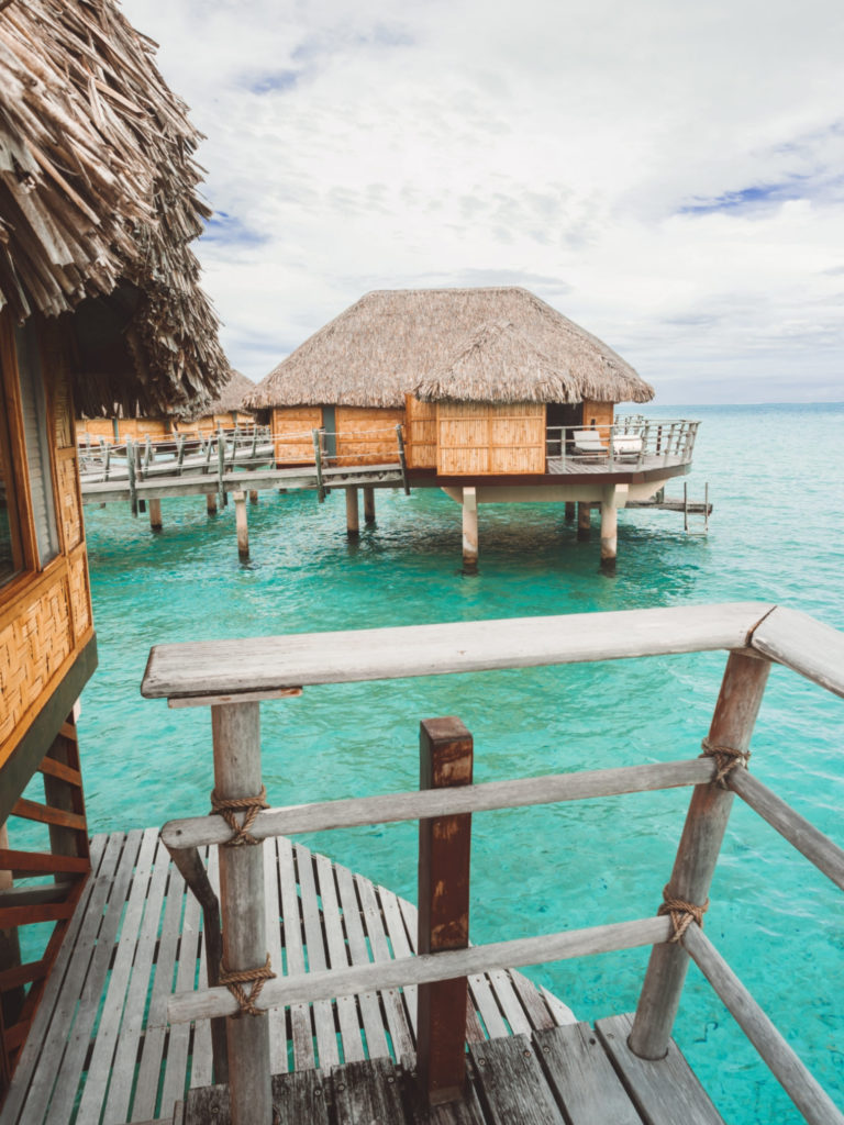 Luxury Tahiti | WORLD OF WANDERLUST