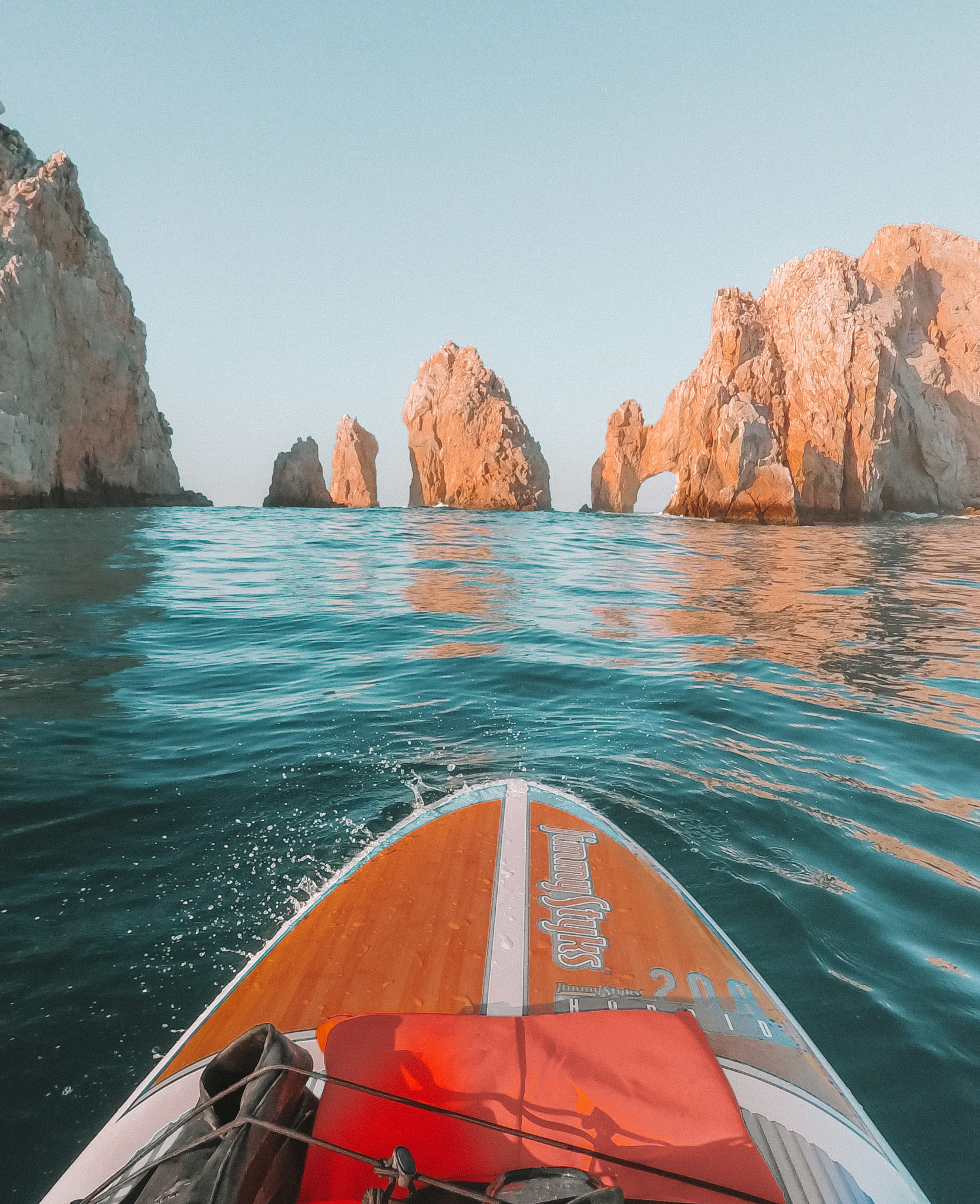 A Guide to Visting Los Cabos