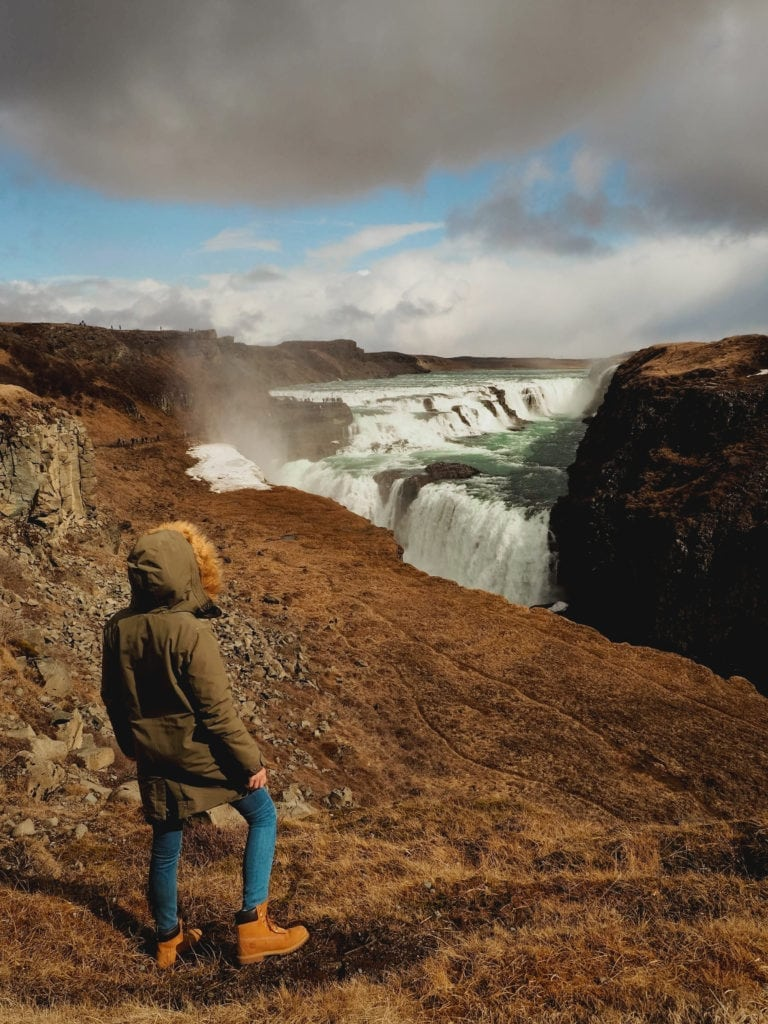 Four Days in Iceland | WORLD OF WANDERLUST