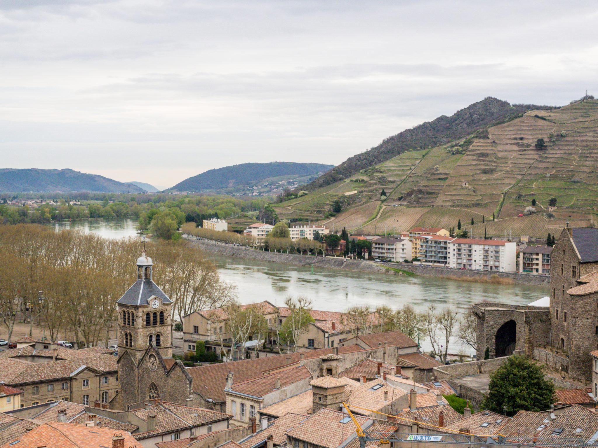 Tournon France | WORLD OF WANDERLUST