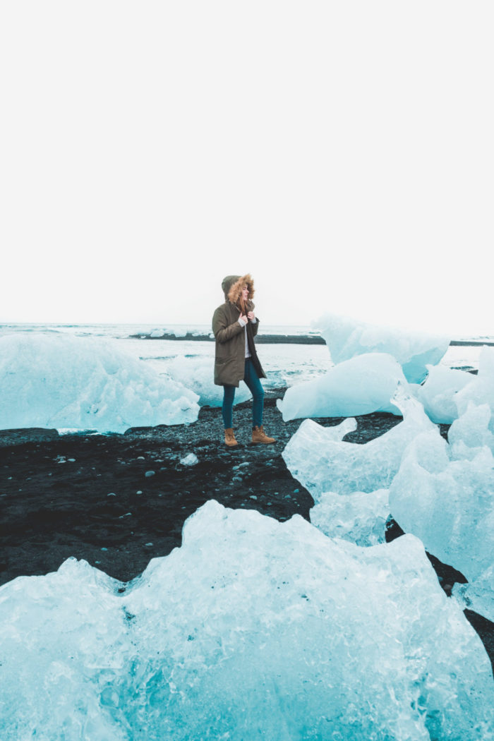 How to Make the Most of a Stopover in Iceland | 4 Days in Iceland
