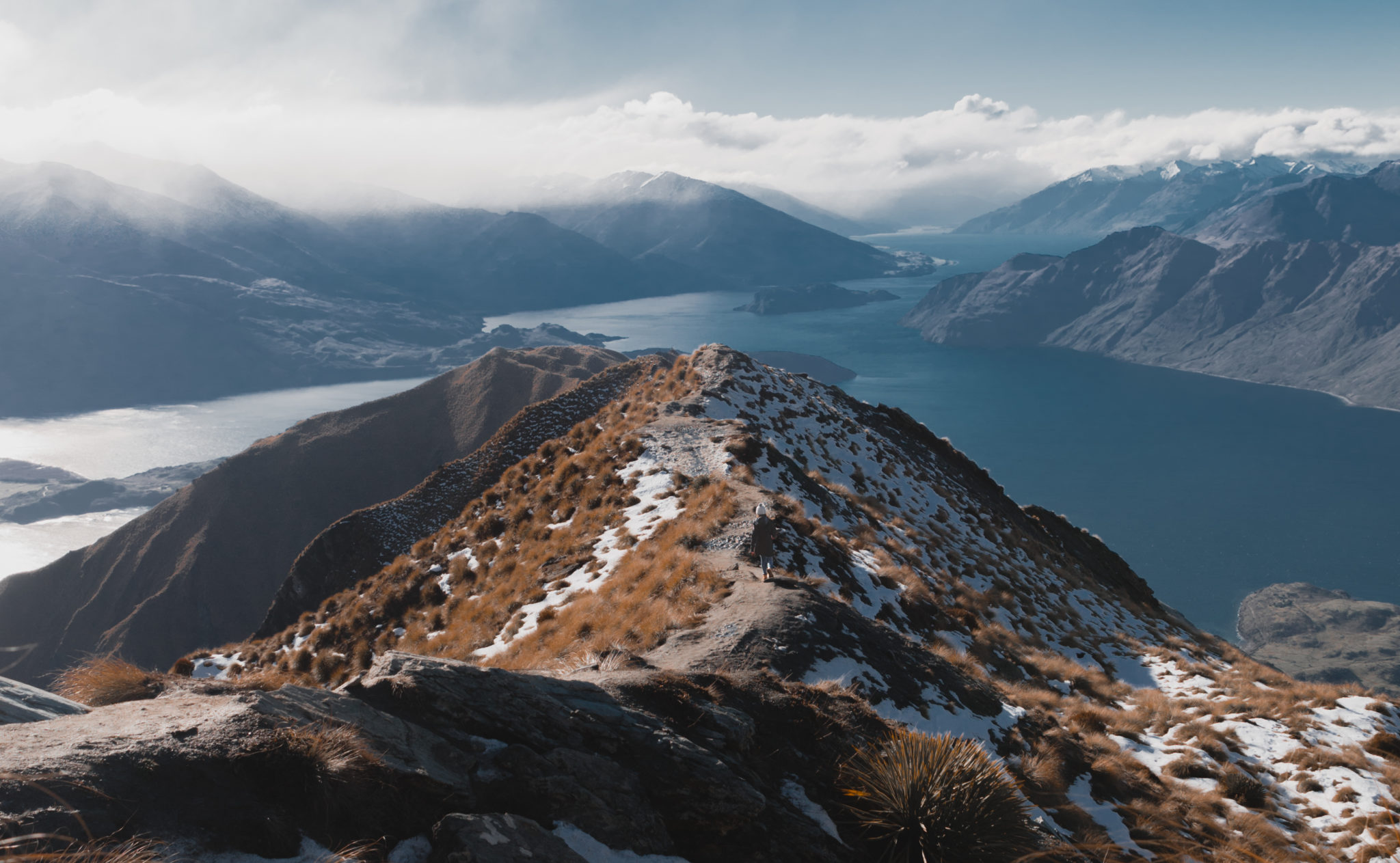 Wanaka New Zealand | WORLD OF WANDERLUST