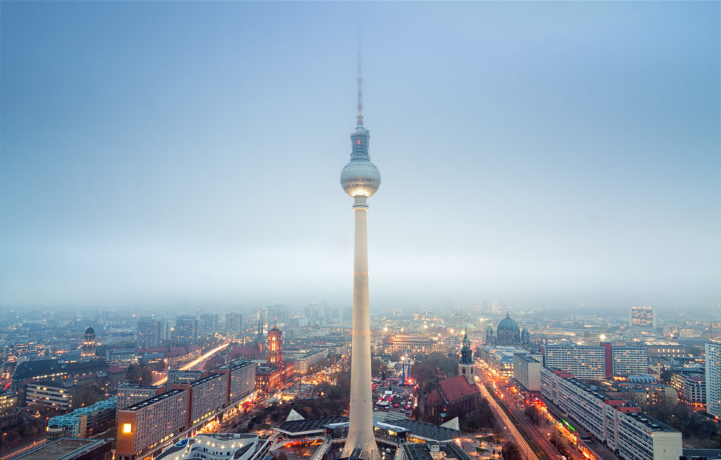 Guide to Berlin Germany | WORLD OF WANDERLUST