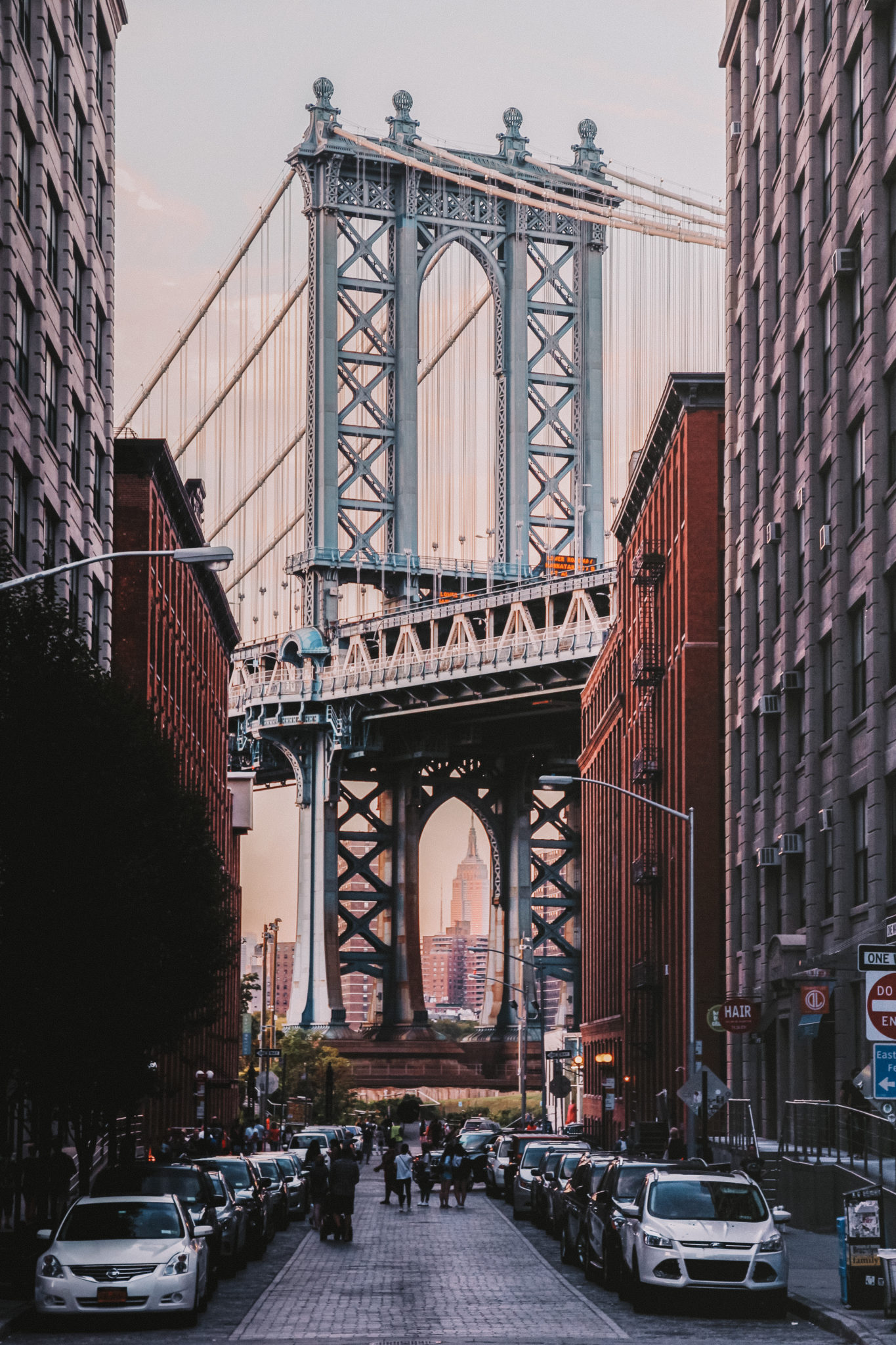 New York City by WORLD OF WANDERLUST