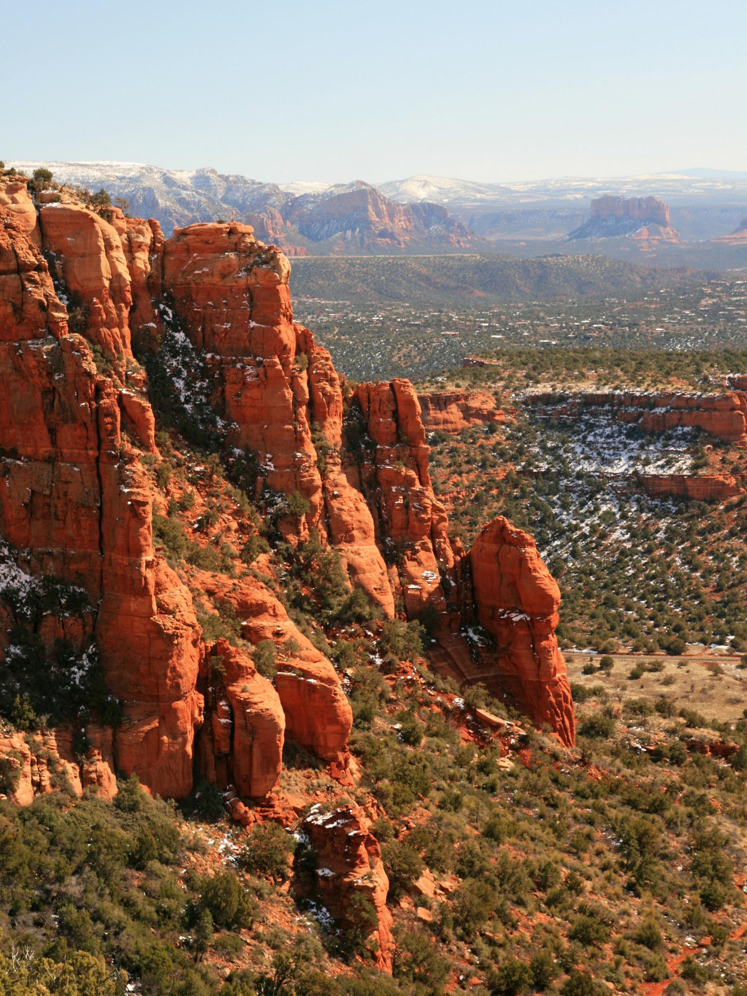 Sedona Arizona | WORLD OF WANDERLUST