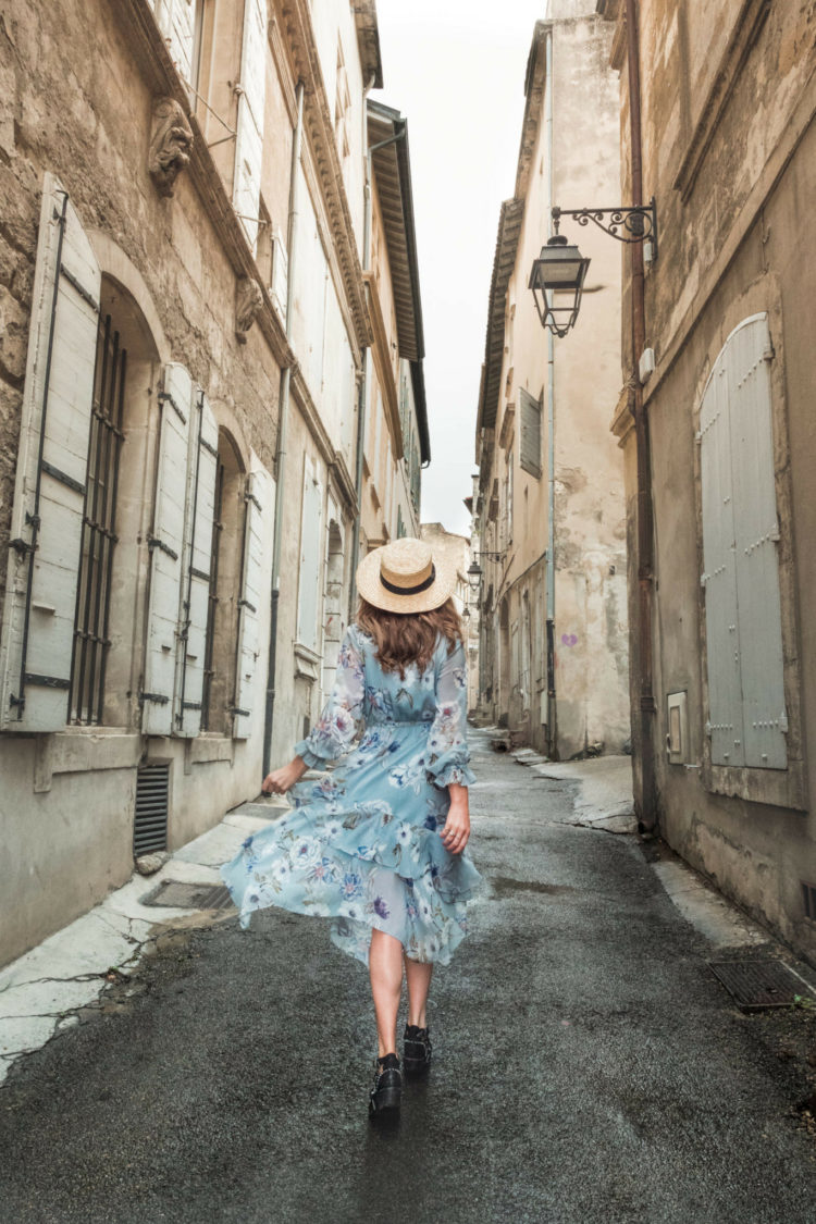 A Guide to Arles, France