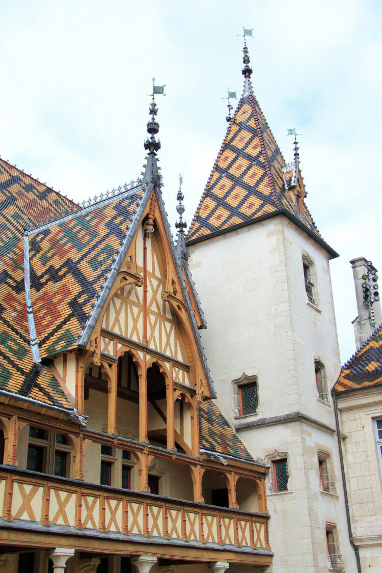 The Fairytale French Town: A Guide to Beaune, France