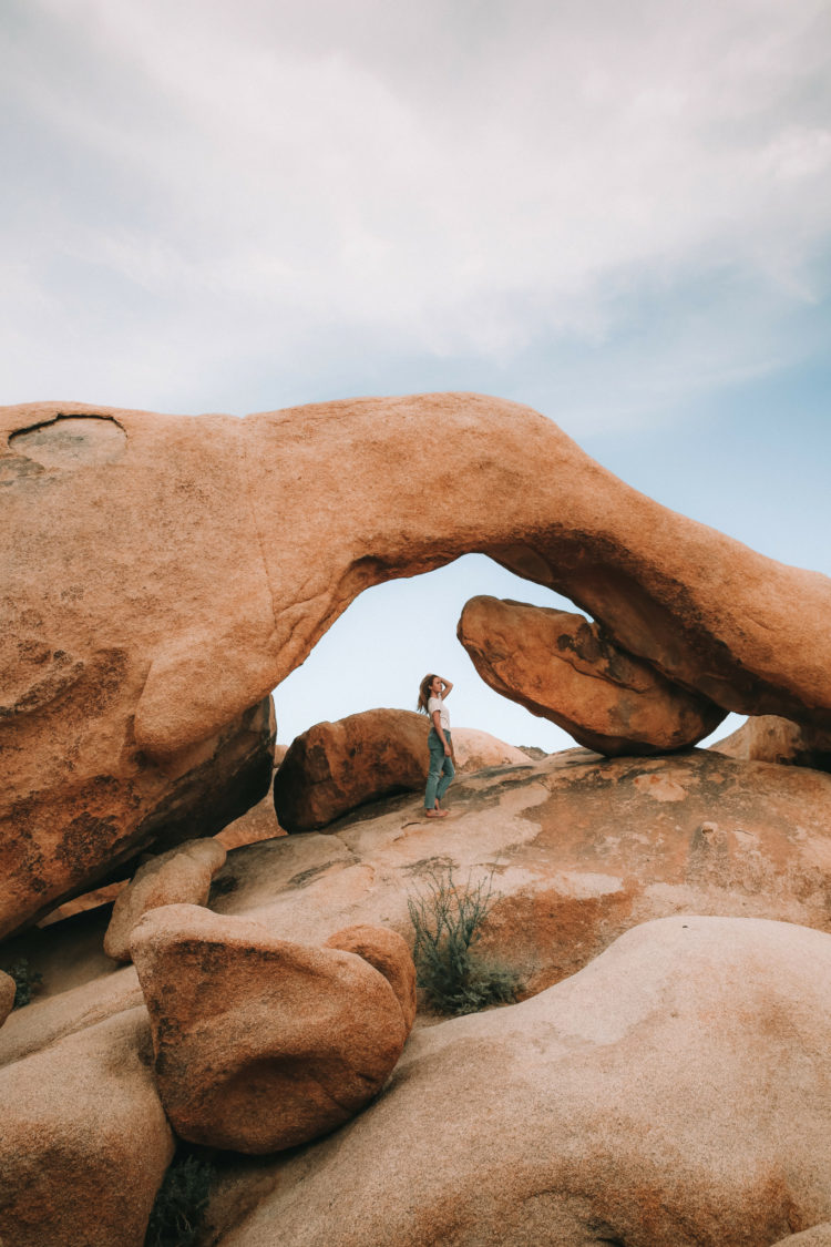 The Complete Weekend Guide to Joshua Tree