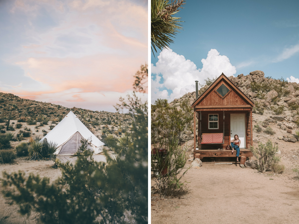 Guide to Joshua Tree | WORLD OF WANDERLUST