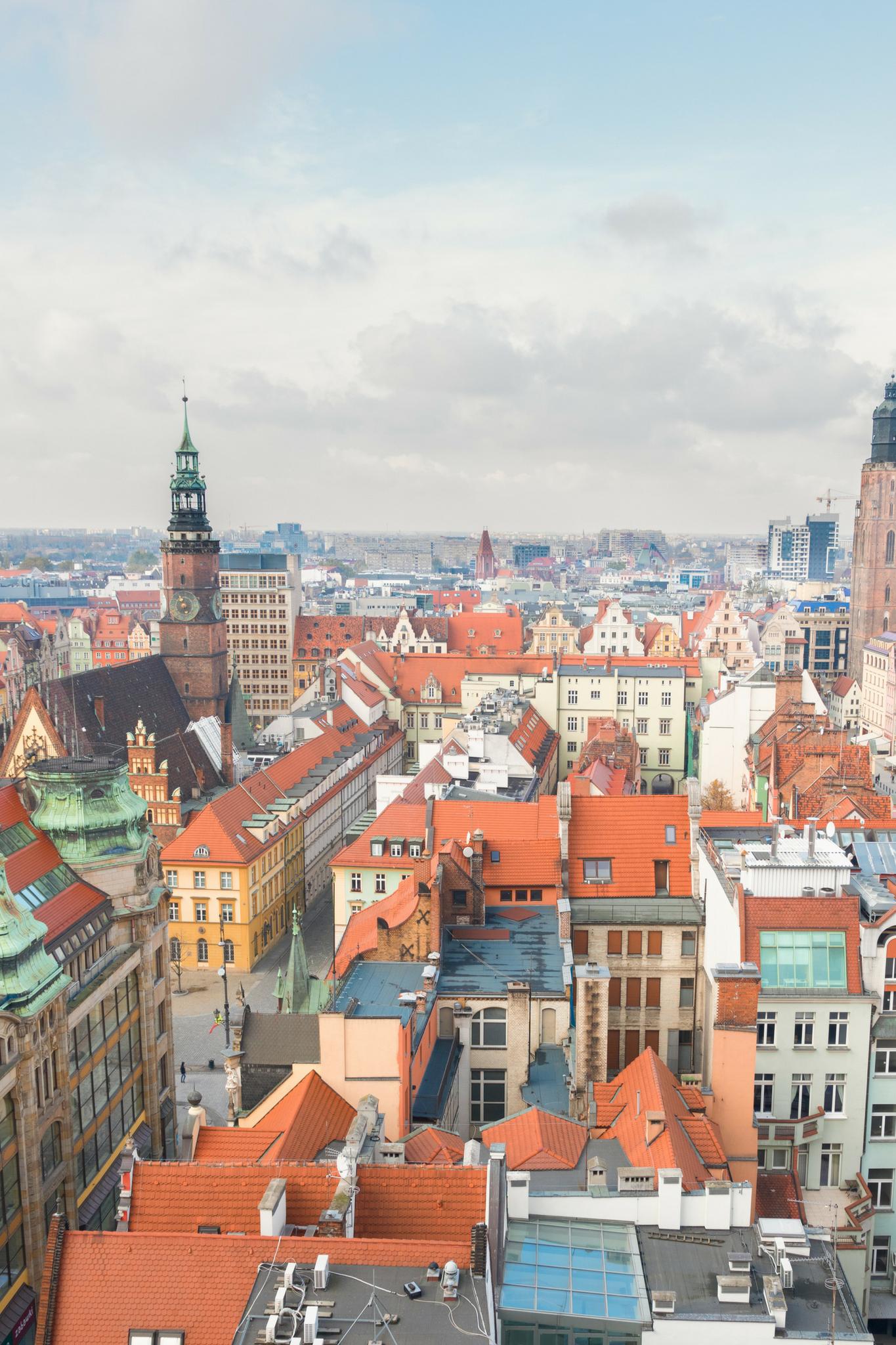 Wroclaw Poland | WORLD OF WANDERLUST