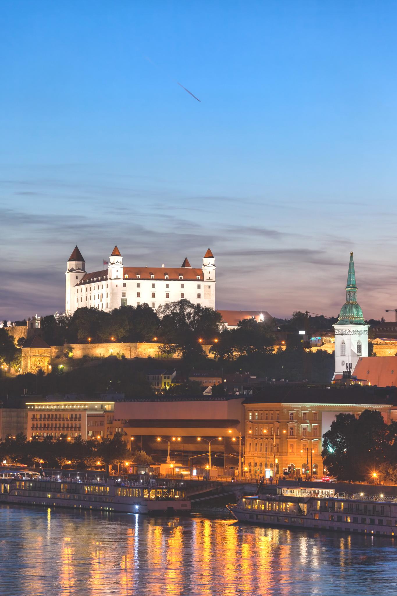 Bratislava Slovakia | WORLD OF WANDERLUST