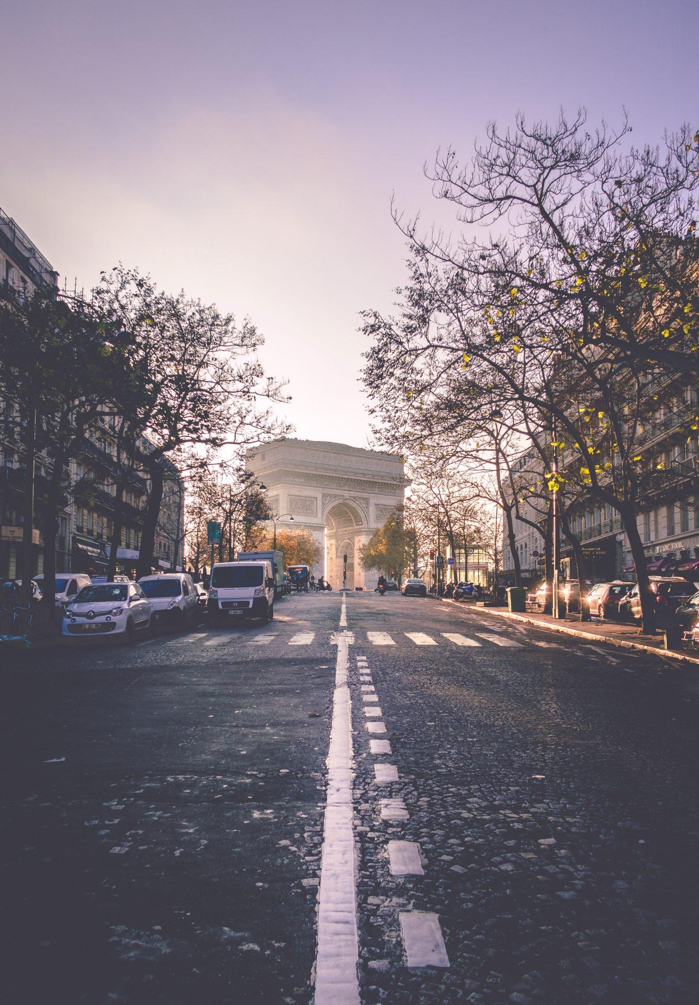 Best Vegan in Paris | WORLD OF WANDERLUST