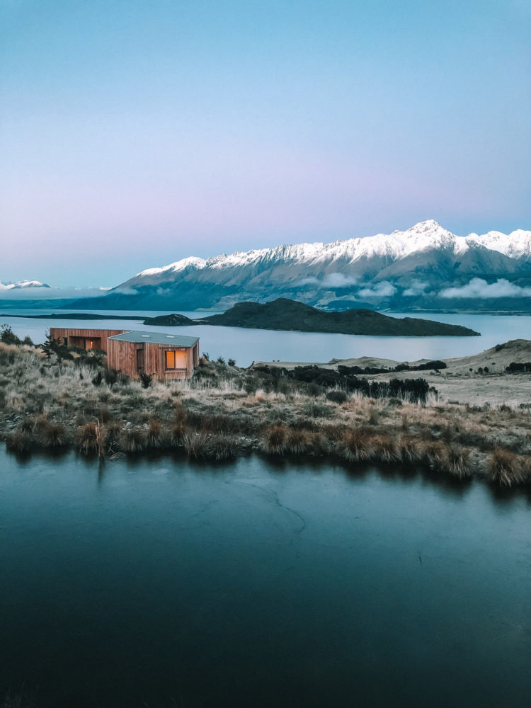 Road Tripping the South Island of New Zealand: 2 Week Itinerary